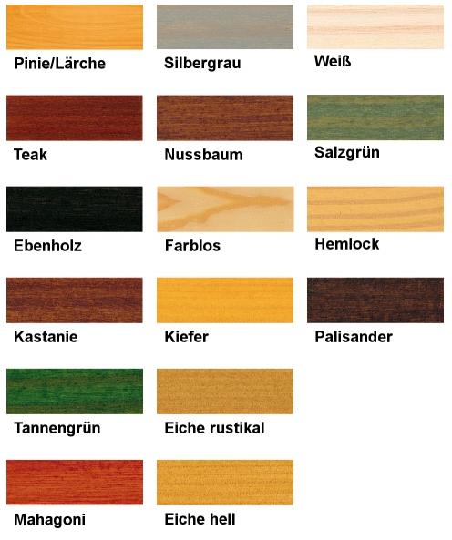 Bekannt Remmers Aidol HK Lasur 0,75 L Holzlasur Holzschutz - Kiefer kiefer PQ92