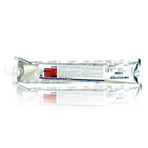 Verrassend Remmers KIESOL C Injektionscreme Wand Abdichtung - 550 ml BOX - 12 QR-69