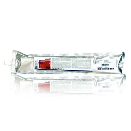 Wonderbaar Remmers KIESOL C Injektionscreme Wand Abdichtung - 550 ml BOX - 12 PN-52