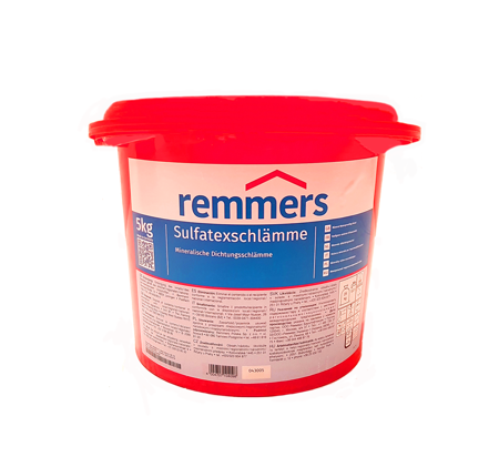 Remmers WP Sulfatex Sulfatexschlämme 5 kg